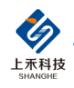 郑州上禾电子科技有限公司